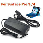For Microsoft Surface Pro 3 Pro 4 Tablet Power Supply 1625 Adapter Charger 12V
