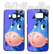 Cover Case Winnie The Pooh ih-oh Samsung J A3 A5 A7 Note  S3 S4 S5 mini S6 Edge