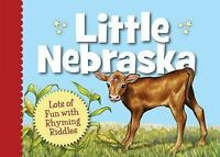 Little Nebraska (Board Book)