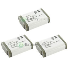 3 NEW Home Phone Rechargeable Battery for Panasonic HHR-P103 HHR-P103A 600+SOLD