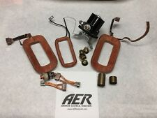 Ford 2N 9N 8N Tractor Starter 12 Volt Conversion Rebuild Repair Kit Field Coils