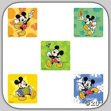 Mickey Mouse Stickers x 5 - Birthday Party Favours - Teachers - Disney - Party