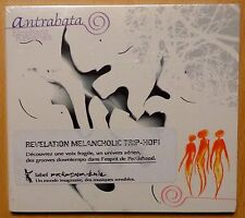 CD ALBUM / ANTRABATA - ELEPHANT REVERIES / NEUF SOUS CELLO
