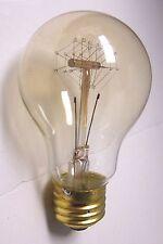 40 Watt Antique Edison Style Medium Base Light Bulb E-26  A19-23FL
