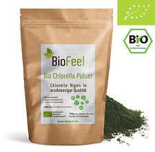 BioFeel - Bio Chlorella Pulver, 100g
