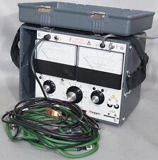 Biddle-Megger AVO Cat: 210400 5 kV Megohmmeter 5000 V