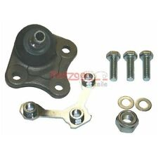 Metzger Ball Joint Front Lower Left Audi Seat Skoda Vw