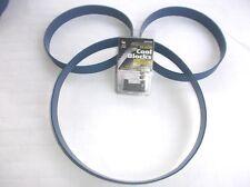 Delta 28-560 Type 1 Genuine Olson Cool Blocks + Blue Max Urethane Band Saw Tires