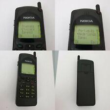 CELLULARE NOKIA 2110 NHE GSM SBLOCCATO VINTAGE CAR UNLOCKED SIM FREE DEBLOQUE