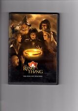 The Ring Thing  / DVD #12497