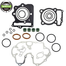 For Honda 400EX XR400 88MM 11:1 Piston 426 Big Bore -Complete Top End Gasket Kit