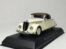 NOREV 1:43 RENAULT Viva Grand Sport Diecast model car