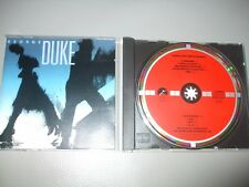 George Duke - Thief in the Night (CD) 9 Tracks - West German Pressing - Nr Mint