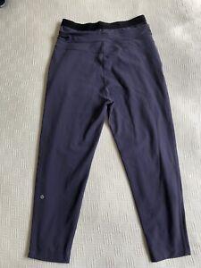 Lululemon Maternity Exercise Pants Size 10 AUS
