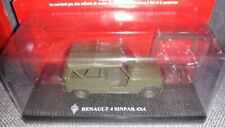 AP8 Voiture 1//43 IXO AUTO PLUS RENAULT 12 TL 1970 jaune