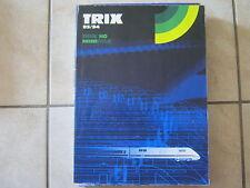 Katalog Trix Katalog 93/94 (CD/4R1/0)