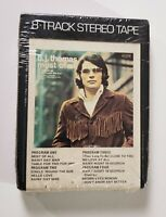 NEW B.J. Thomas 8 Track Tape Most of All Rainy Day Man Night Georgia SEALED