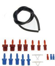 Universal Master Cylinder Air Bleeder Kit On Vehicle or Bench