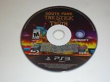 South Park: The Stick of Truth (Sony PlayStation 3, 2014) PS3 game disc only