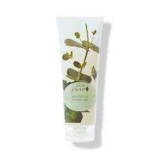 100% PURE Shower Gel Body Wash Eucalyptus Natural Organic Mint