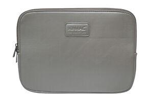"Silver Laptop sleeve case bag For Laptop 13"" 15"" Macbook Pro 15 Macbook Air 13"