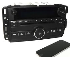 Chevy GMC 2010-15 Radio AM FM CD w USB Aux mp3 w Bluetooth UUI 20934593 UNLOCKED