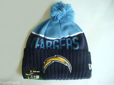 New Era Men Los Angeles Chargers NFL Fan Apparel   Souvenirs  c7fd5e857046