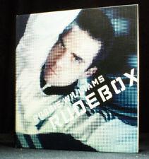 CD ROBBIE WILLIAMS - RUDEBOX (2006)