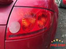 2000 Audi TT Roadster 1.8 T quattro Rear Right OS Rear Right Outer Tail Light