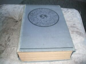 1ST EDITION The Book Of Fortune Telling Hardcover – 1 Jan. 1935 Madame FABIA