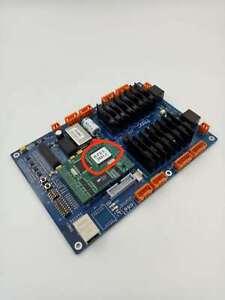 GOSS RCS Ink key motor drive board T155/T155C V5.0, V5.1, V5.2, V5.8