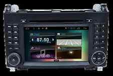 DVD/GPS/NAVI/ANDROID 5.1/DAB/4G/BT MERCEDES BENZ VITO/SPRINTER/VIANO D90-8847