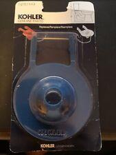 Kohler Genuine Part Gp87449 Flapper (Blue Flapper Without Float)