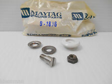MAYTAG 9-1836 DISHWASHER RACK ROLLER KIT