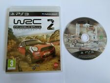 WRC 2: FIA World Rally Championship - PS3 Game - PlayStation 3 - Free, Fast P&P!