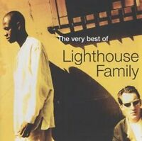 Lighthouse Family - The Very Best Of (NEW CD)