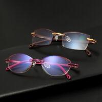 unisexe de lunettes de lecture lunettes de informatique presbytie lunettes
