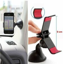 360°Rotating Universal Car Windshield Suction Cup cell Phone mount Stand Holder