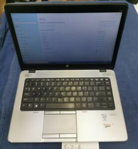 [5-7A] HP EliteBook 840 G1 i5-4200U 2.30GHz | 6GB | 240 SSD