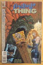 SWAMP THING #146 (1994 VERTIGO / DC Comics) ~ LOW GRADE Book