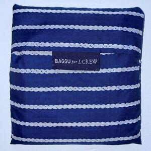 BAGGU for J. Crew Standard Size Reusable Bag - NWOT - Discontinued Pattern