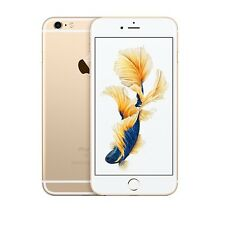 APPLE IPHONE 6S 64GB GOLD NUOVO GRADO A++ SIGILLATO NO FINGERPRINT