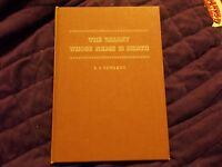 The Valley Whose Name is Death by Edwards 1st Edition 1940  Signed 1/500