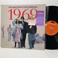 1969 Soundtrack Polydor Promo VG/VG+ /VG+