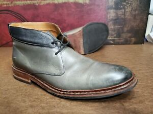 Cole Haan Williams Welt II Chukka Boots Men's US Size 11 M (c1