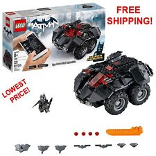 LEGO App-Controlled Batmobile BATMAN 76112 NEW / Sealed 321 Pieces HOT TOY!
