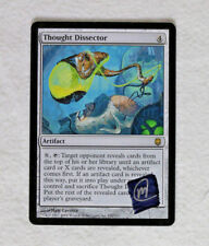 Thought Dissector, Signed by Matt Cavotta MTG Magic the Gathering