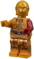 LEGO STAR WARS C-3PO THE FORCE AWAKENS POLYBAG LIMITED MINIFIGURE L043