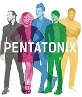 Pentatonix - Pentatonix [New CD]