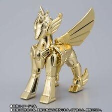 Saint Seiya Myth Cloth Pegasus cross object JUMP 50th ANNIVERSARY EDITION (Gold)